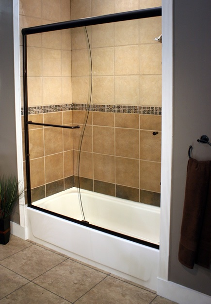 Safety Showers  Walk In Tubs | Tub and Shower Replacements