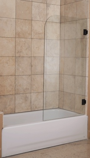 North Star Glass And Windows Shower Doors