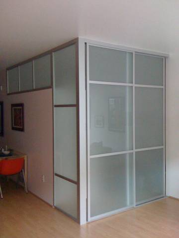 North Star Glass And Windows Room Dividers